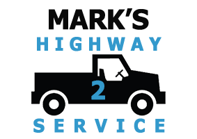 Mark's Highway 2 Service